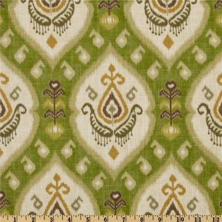 Swavelle/Mill Creek Katandra Avocado   Discount Designer Fabric