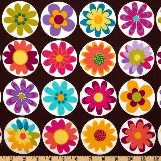 Michael Miller Flower Fairies   Discount Designer Fabric   Fabric