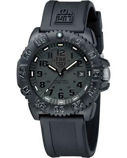 Luminox® Navy Seal Blackout Watch  Eddie Bauer