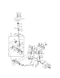 D5nn3n602a Steering Wheel Nut 1 moreover 5610 Ford Tractor Parts Diagram in addition 3930 Ford Tractor Wiring Diagram as well 1920 Ford Tractor Wiring Diagram furthermore Ford 3600 Tractor Wiring Diagram. on ford 5610 steering diagram