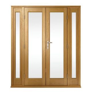 Prehung french doors exterior on popscreen for Prehung exterior french doors
