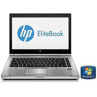 HP Smart Buy EliteBook 8470p Intel Core i5 3210M 2.50GHz Notebook PC