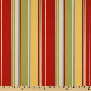 Richloom Indoor/Outdoor Covestripe Cabana   Discount Designer Fabric