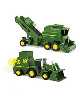 ERTL® John Deere Power Drive Vehicles   1055529  Tractor Supply