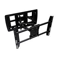 Product Image for Recessed Adjustable Tilting/Swiveling Wall Mount