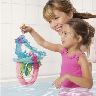BARBIE™ IN A MERMAID TALE 2 SURF TO SEA™ Bath Playset   Shop