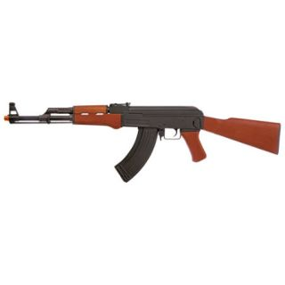 Palco Kalashnikov AK47 Electric Full Auto Airsoft Rifle   Gander