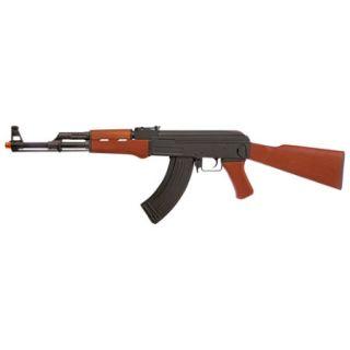 Palco Kalashnikov AK47 Electric Full Auto Airsoft Rifle   Gander