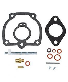 Basic Carburetor Repair Kit, International Harvester M, MV, W6, SUPER