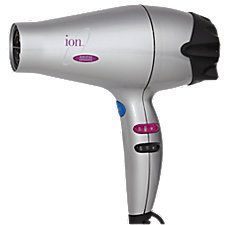 product thumbnail of Ion Anti Frizz Ionic Hair Dryer