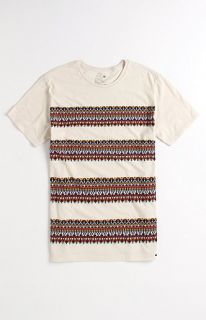 On The Byas Comp Jaquard Crew Tee at PacSun