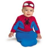 Kids Spiderman Costumes  Kids Spiderman Halloween Costume
