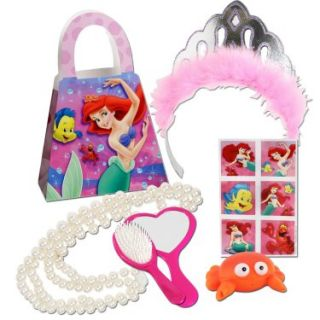 15961 Results In Halloween Costumes Little Mermaid Party Favor Kit