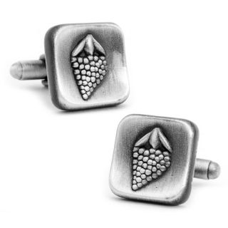 Wine Lover Gift Cufflinks at Brookstone—Buy Now