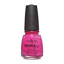 product thumbnail of China Glaze Crackle Collection Broken Hearted