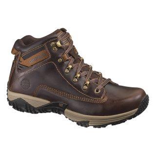CAT Footwear Mens Mike Rowe Endeavor MR Hi Top Work Shoes   FREE