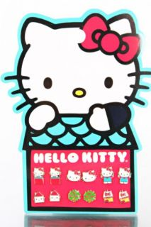 Home / SILVER MULTI HELLO KITTY CITY EARRING PACK