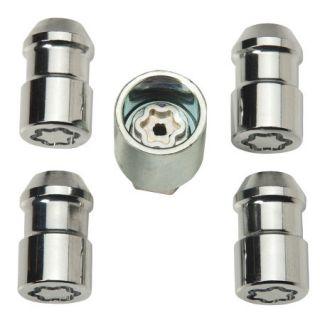 McGard Trailer Wheel Lock Lug Nut 4 locks for dual axle trailers