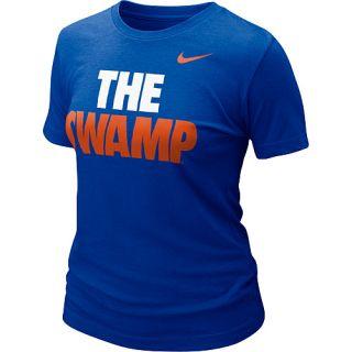 Florida Gators Womens T Shirts Nike Florida Gators Womens Local T