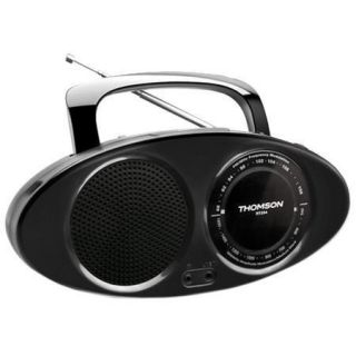 Thomson RT 254 · Radio de sobremesa AM/FM  redcoon.es