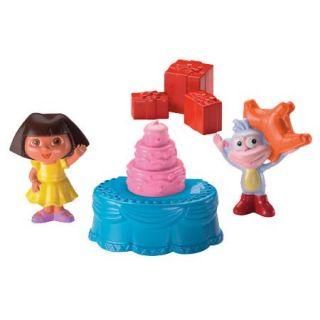 DORA Figuras Aventuras de Dora · Cumpleaños  redcoon.es