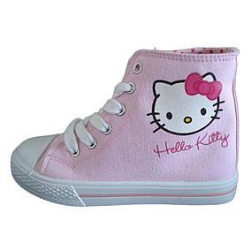 Hello Kitty Chucks im Karstadt – Online Shop kaufen