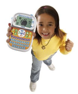 VTech Alphabet Learning Pal PDA   toy laptops & phones   Mothercare