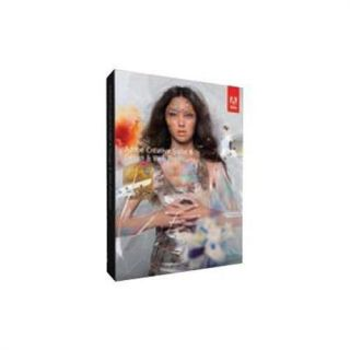 MacMall  Adobe Creative Suite 6 (CS6) Design and Web Premium for Mac