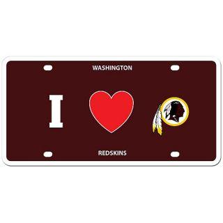 Washington Redskins Car Accessories Siskiyou Washington Redskins I