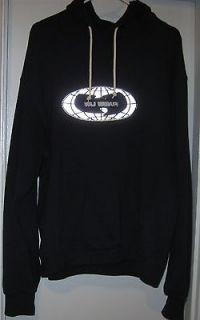 vintage original WU WEAR hoodie XL sweater sweatshirt wu tang clan rza