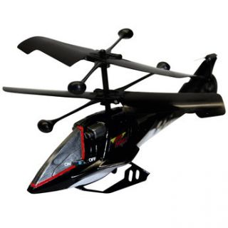 The Air Hogs remote controlled Jackal is an awesome helicopter