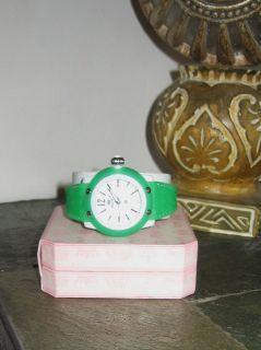 glam rock watch strap