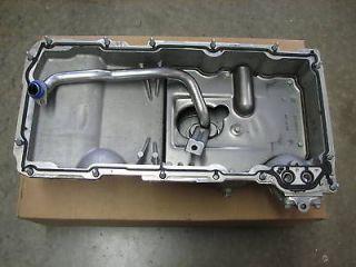 New OEM GM Camaro Low Pro Engine Oil Pan Kit LS1 LS2 LS6 w/Pickup and