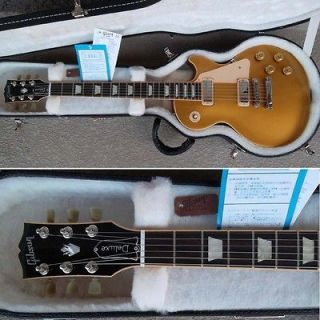 2007 Gibson Les Paul Anique Deluxe Gold op Week #8 Collecible