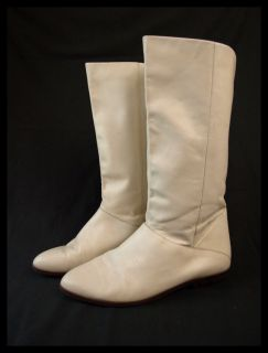 gogo boots in Vintage