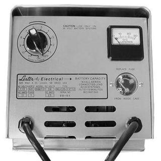 Harley Davidson Golf Cart 36V 25A Electric Manual Lester Charger 36