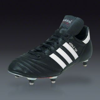 adidas World Cup Soft Ground Soccer Shoes  SOCCER