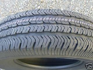 NEW GOODYEAR WRANGLER ST TIRES 225 75 16 75R16 JEEP (Specification