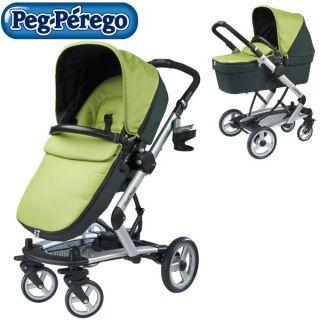 Peg Perego Si Travel System