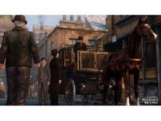 HALIFAX IL TESTAMENTO DI SHERLOCK HOLMES   Giochi PC   UniEuro
