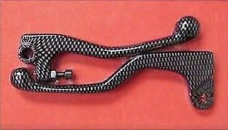 Newly listed Honda CR XR 80 85 125 250 400 450 500 650 CARBON LEVERS