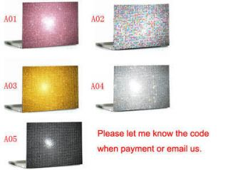 bling laptop skin in Laptop & Desktop Accessories