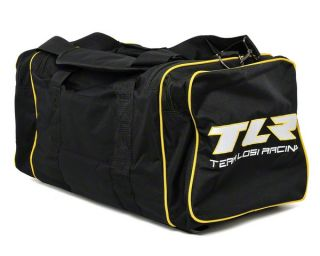 Team Losi Racing TLR Embroidered Cargo Bag [TLR99004]  Storage