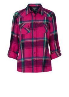 Home Womens Blouses & Shirts Check Shirt