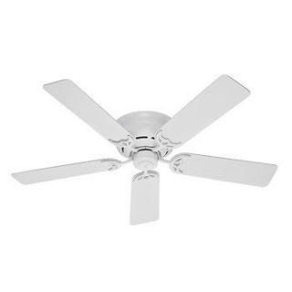 low profile ceiling fans in Ceiling Fans