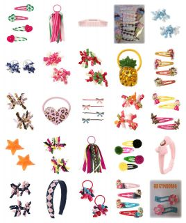 gymboree hair accessories lot in Kids Clothing, Shoes & Accs