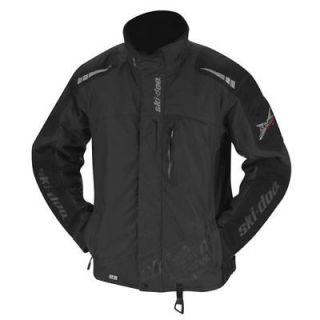 New Ski Doo Non Current 2012 X Team Winter Jacket Blk Small