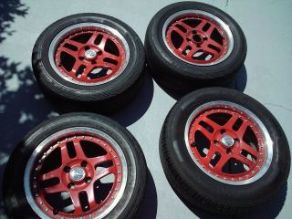 Toms C2s Rays Engineering rims wheels 4x100 Ek9 Crx Ef9 eg9 dc2 Eg6