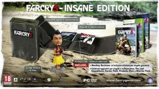 Far Cry 3   Insane Edition   XBOX 360, Videogiochi. Compra giochi