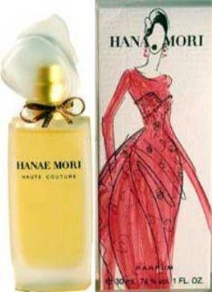 Hanae Mori Hanae Mori 3.4oz Mens Perfume